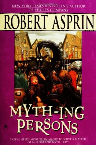 Myth-ing Persons
