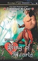 King of Hearts (Wonderland, #1)