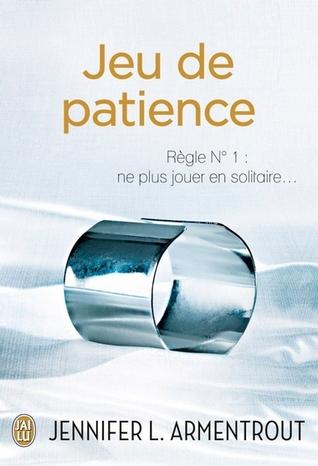 Jeu de patience (Wait for You, #1)
