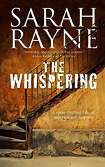 The Whispering by Sarah Rayne