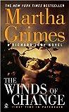 The Winds of Change (Richard Jury, #19)