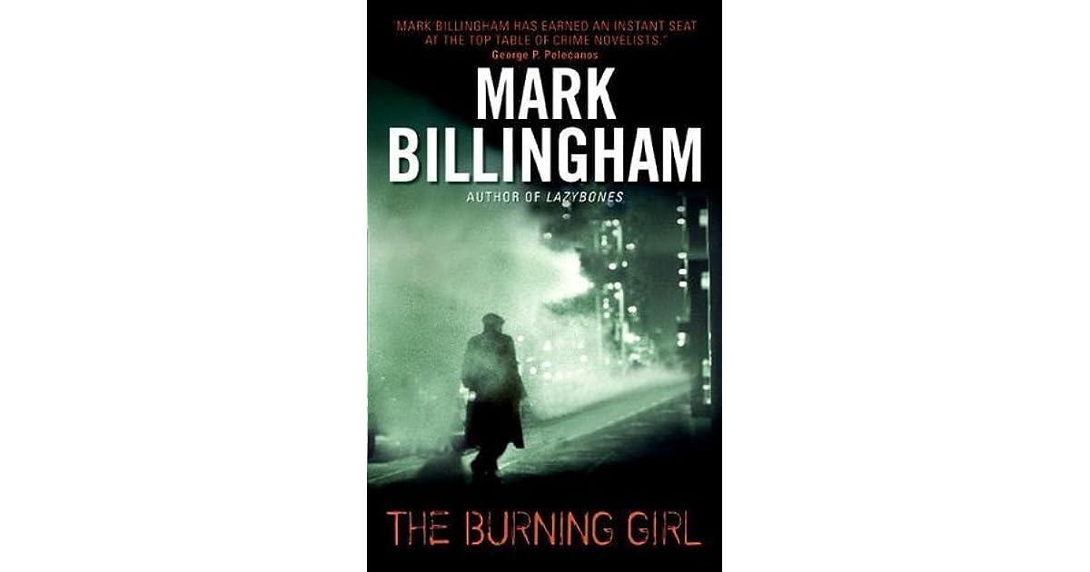 Mark Billingham Epub