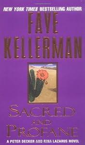 Sacred and Profane (Peter Decker/Rina Lazarus, #2)