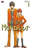 My Little Monster 1 (My Little Monster, #1)