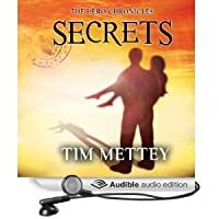 Secrets (The Hero Chronicles, #1)