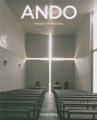 Ando by Masao Furuyama