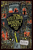 The Mysterious Benedict Society (The Mysterious Benedict Society, #1)
