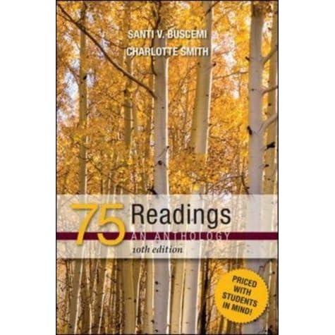 75 essays textbook