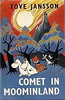 Comet in Moominland (The Moomins, #2)