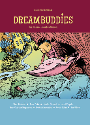 Dreambuddies: New Children's Comics from the North