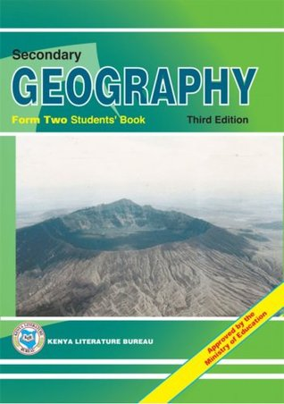 Secondary Geography Form 2 Students' Book