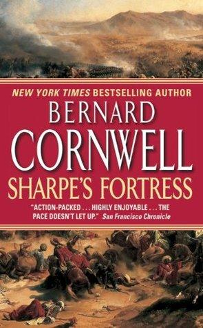 Sharpe's Fortress (Sharpe, #3)