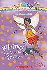 Whitney the Whale Fairy (Rainbow Magic: Ocean Fairies, #6)