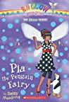 Pia the Penguin Fairy (Rainbow Magic: Ocean Fairies, #3)