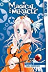 Magical X Miracle, Vol. 3 (Magical x Miracle, #3)