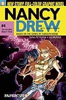 Nancy Drew #4: The Girl Who Wasn't There (Nancy Drew Graphic Novels: Girl Detective)