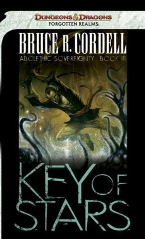 Key of Stars by Bruce R  Cordell