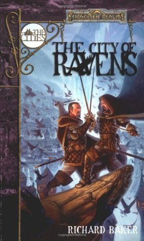 The City of Ravens