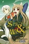Spice & Wolf, Vol. 1 (Spice & Wolf: Manga, #1)