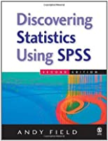 Discovering Statistics Using SPSS (Introducing Statistical Methods)