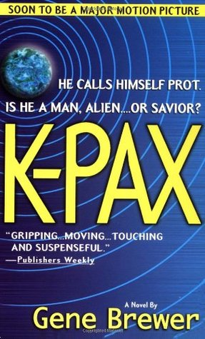 K-Pax (K-Pax, #1)