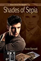 Shades of Sepia (The Sleepless City, #1)