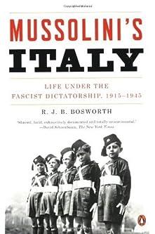 'Mussolini's