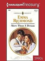 More Than a Dream (Harlequin Presents)