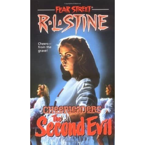 a literary analysis of a story fear street by r l stine Rl stine has written other books but not as good and mysterious for teen as haunted that is why i enjoyed reading this book all it's excitement and mystery a really good story by rl stine, more a romance.
