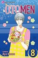 Otomen, Volume 8 (Otomen #8)