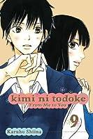 Kimi ni Todoke: From Me to You, Vol. 9