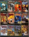 The Wheel of Time Collection 1-12