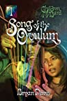 Song of the Ovulum (Children of the Bard, #1)