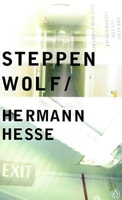 'Steppenwolf'