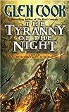 The Tyranny of the Night (Instrumentalities of the Night, #1)