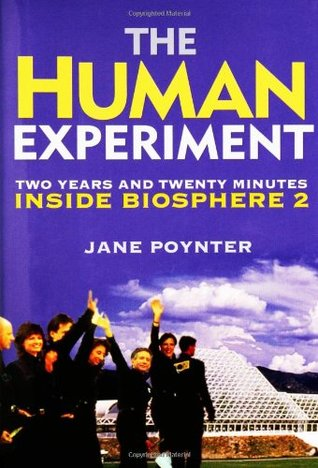 The Human Experiment by Jane Poynter