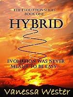 Hybrid (The Evolution Trilogy, #1)
