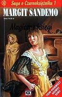 Magiczne księgi (Saga o czarnoksiężniku #1)