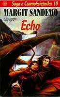 Echo (Saga o czarnoksiężniku #10)