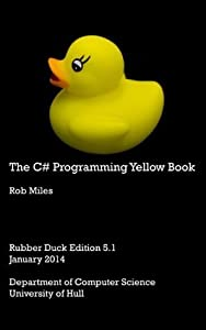 The C# Programming Yellow Book