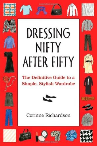 Dressing Nifty After Fifty Corinne Richardson