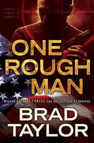 Brad Taylor: Pike Logan series