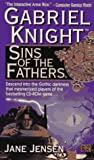 Sins of the Fathers (Gabriel Knight, #1)