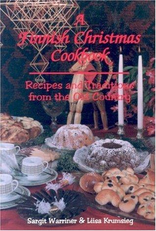 A Finnish Christmas Cookbook