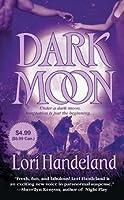Dark Moon (Nightcreature, #3)