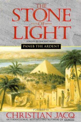 Paneb the Ardent