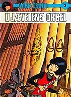 Djævelens orgel (Yoko Tsuno, #2)