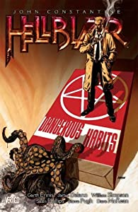 Hellblazer, Vol. 5: Dangerous Habits
