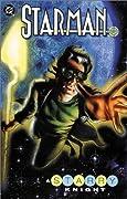 Starman, Vol. 7: A Starry Knight