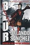 Blur (John Kane #1)
